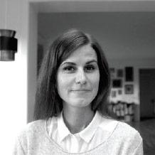 Annalie Jørgensen