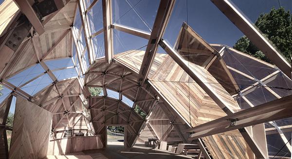 Dome of Visions af Benny Jepsen