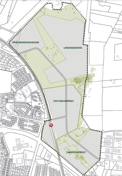 Egedal byudviklingsområde