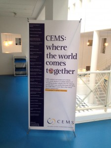 CEMS the global management alliance in management educations